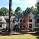 Inside Beltline Raleigh Custom Home