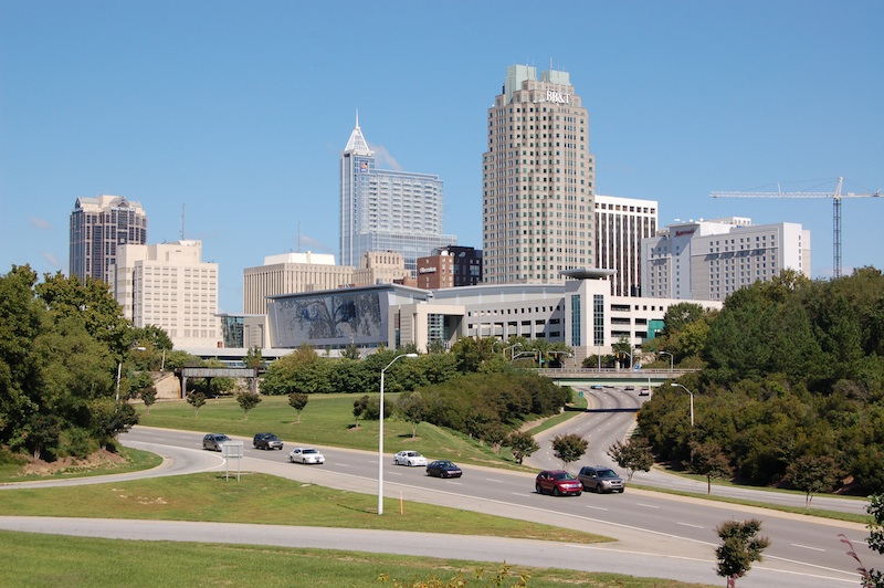 Best Large Cities to Live In